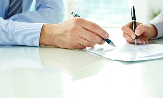 avocat en droit des contrats entreprise