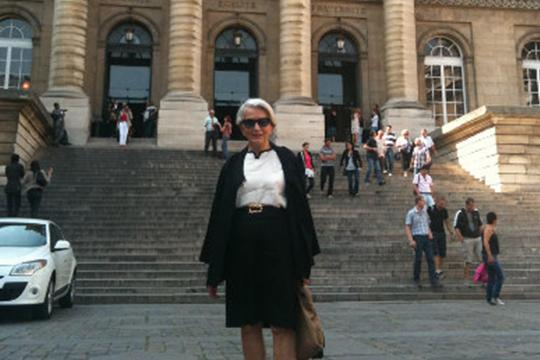 Maître Blanchemanche avocat en droit des personnes